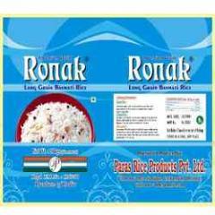 Long Grain 1121 Steamed Rice