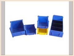 TEK Plastic Bins & Drawers