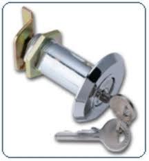 Locks for safes