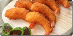 Breaded PDTO Shrimp