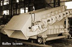 Screening Equipment