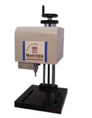 CNC Dot PIN Marking Machine
