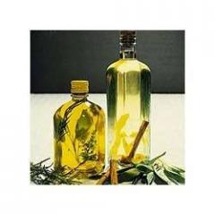 Rectified Peppermint Oil