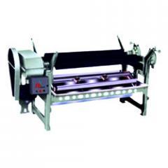Textile equipment - Jumbo jigger machine