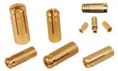 Brass Anchor, Brass Pool Anchor