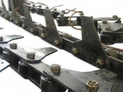 Stacker Chain