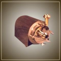S.S Monoblock Pump