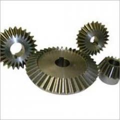 Differential Bevel Gears
