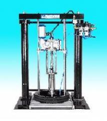 Semi-Solid Dispensing Equipment