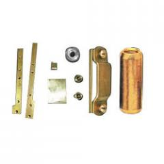Non - Ferrous Components
