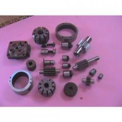 Hydraulic Pump Components