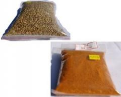 Raw Spices