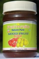 Mixed Fruit Chutney