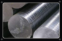 High nickel alloys and super duplex steel