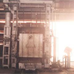 Solution Annealing Furnace