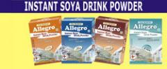 Soya Milk Powder