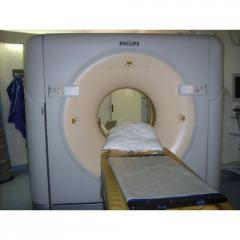 Philips Brilliance 16 Slice CT Scanner