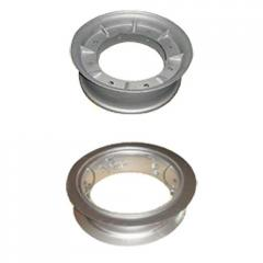 Tyre Curing Rims