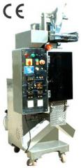 FFS Machines for Granules