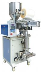 Pillow Pack FFS Machines for Granules