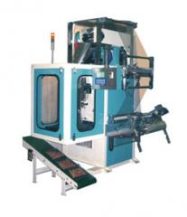 Large Format Bagging Machines