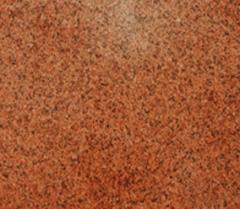 Red Granite Stones