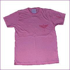 Round Neck Ladies Tshirt