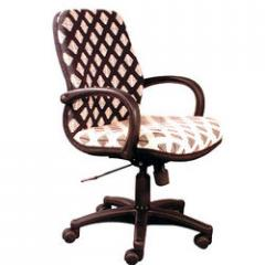 Low Backrest Executive Chair