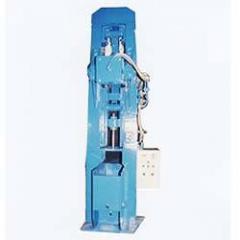 3T Pneumatic Quench Press