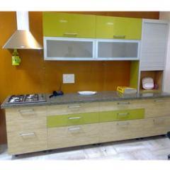 Fusion Modular Kitchens