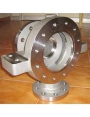 Duplex Stainless Steel Castings