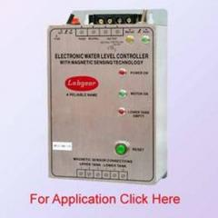 Automatic Water Level Controller WLC3M/ 10