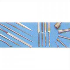 Electroplated tool