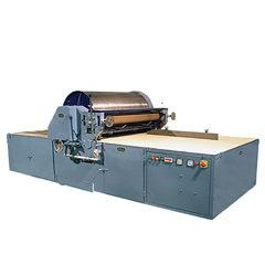 Single Colour Sheet Fed Flexographic Printing