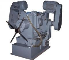 SMH Series Round Bar Straightening Machines