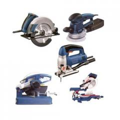 Wood Working Machines And Tools