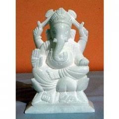 Religious Statues And Animal Statues