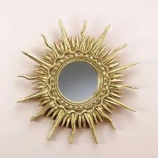 Gold Plated Sun