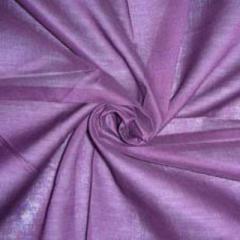 Piece Dyed Poplin Fabric