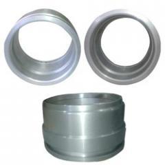 Aluminium Centrifugal Castings