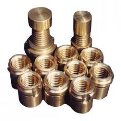 Lead Bronze Alloy Castings