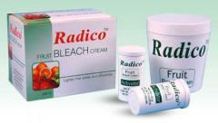 Bleach Cream