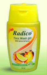 Face Wash Gel