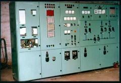 Generator Auto Control Panels