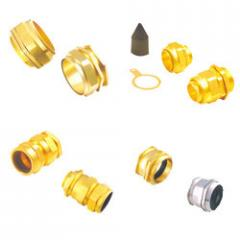 Brass Cable Glands & Accessories