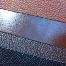 Buffalo leathers
