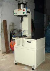 Hydraulic & Pneumatic Pressing