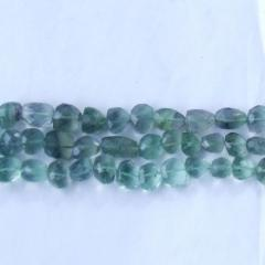 Apatite faceted tumble