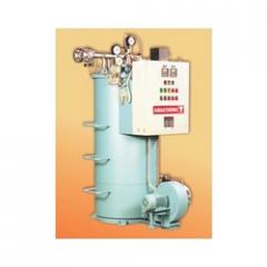 Thermic Fluid Heaters – FTCV and oil fired ( fluid