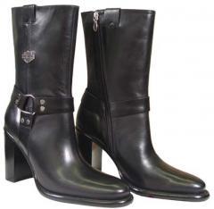Ladies Dress Boot